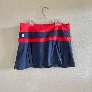 Dri Fit Nike Tennis Skirt